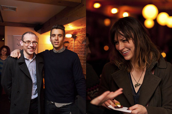 Photos: Svbscription's Leisure Party, Co-Hosted by Yours Truly
