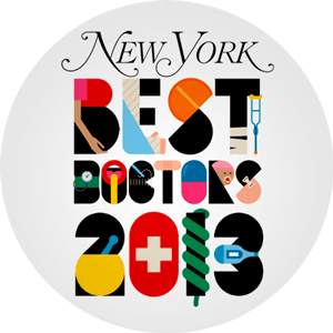 new york magazine best doctors 2013