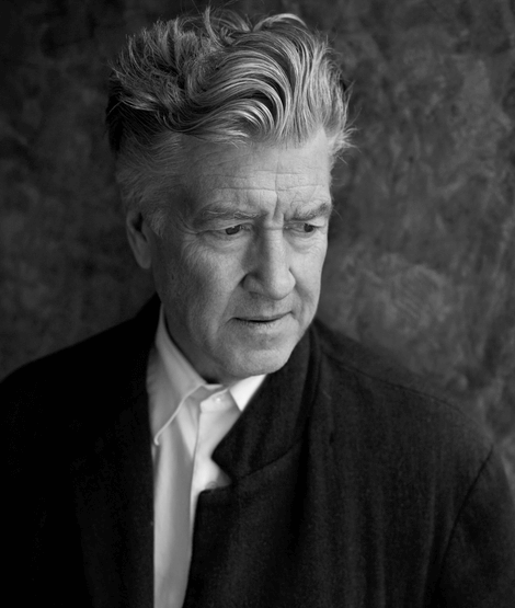 David Lynch at BAM