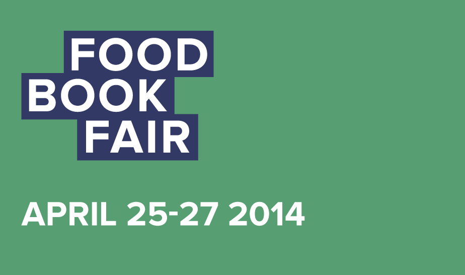 Food Book Fair Authors Share Their Favorite Cookbooks
