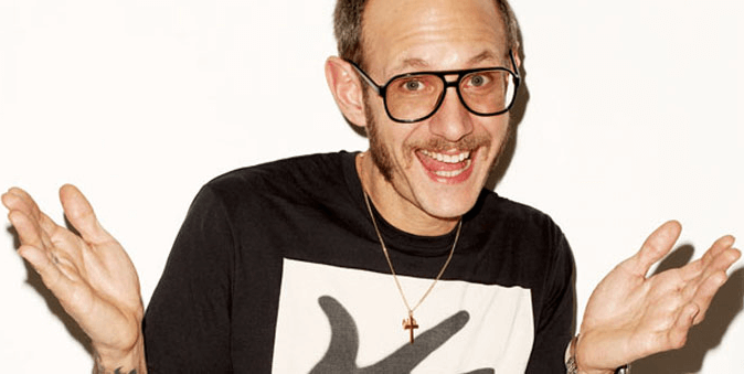 Terry Richardson and the Power of the Artist and Predator