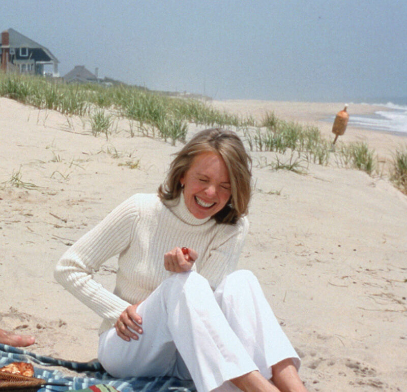 Diane Keaton in Something's Gotta Give