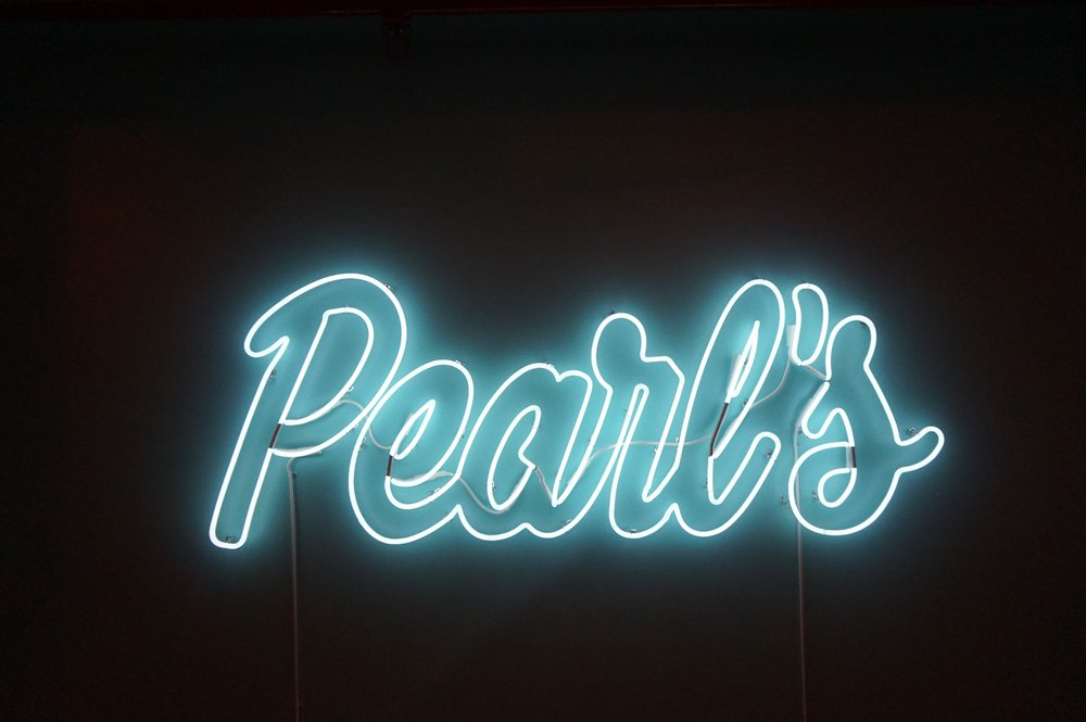 photo via Yelp, courtesy of Pearl's