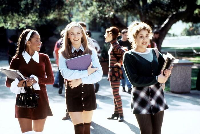 May 2016 Film Preview - Clueless