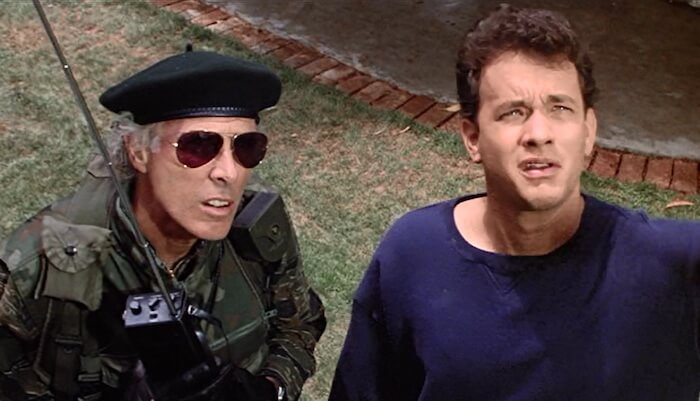 August 2016 Film Preview - Dante - The Burbs