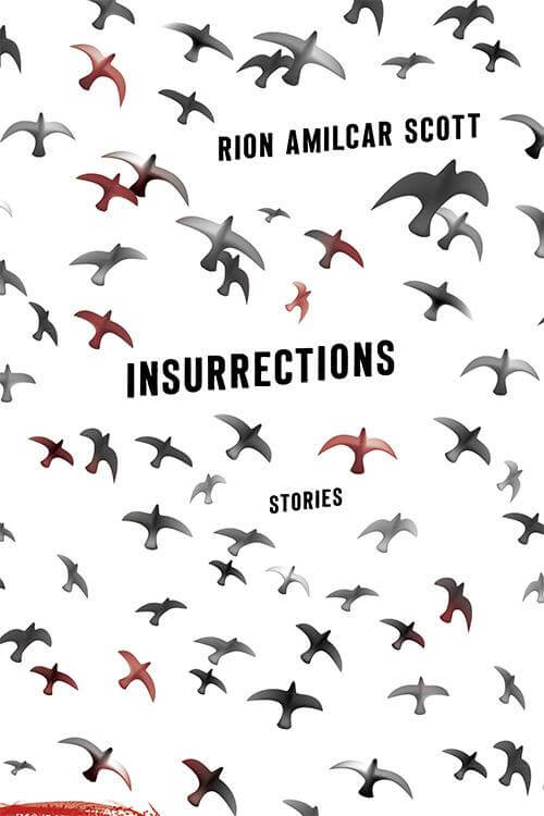 insurrections scott books