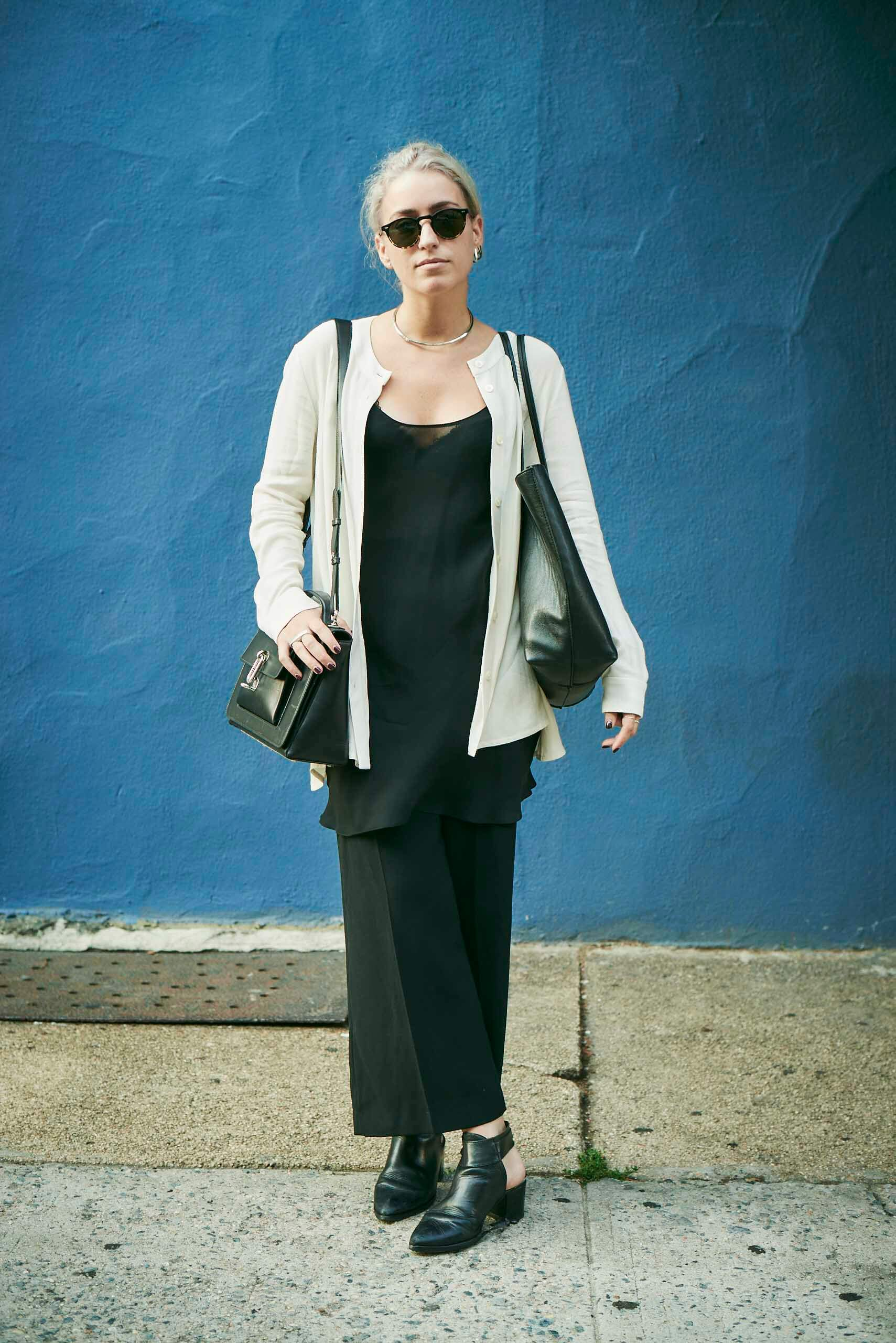 The Way We Dress Now: Williamsburg Street Style
